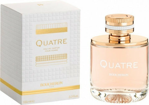 Quatre by Boucheron - Luxury Perfumes Inc. -