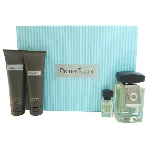 Perry Man Gift Set by Perry Ellis