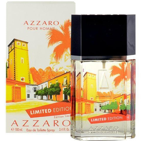 Azzaro Pour Homme Limited Edition by Azzaro - only product -