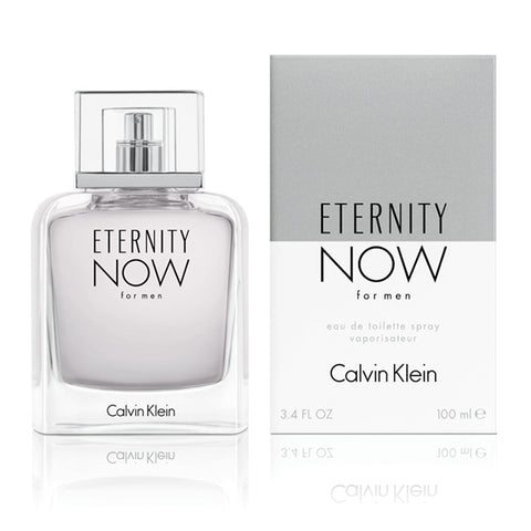 Eternity Now by Calvin Klein - Luxury Perfumes Inc. -