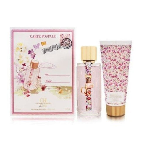 CH L'Eau Gift Set by Carolina Herrera - Luxury Perfumes Inc. -