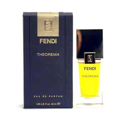 Theorema by Fendi - Luxury Perfumes Inc. -