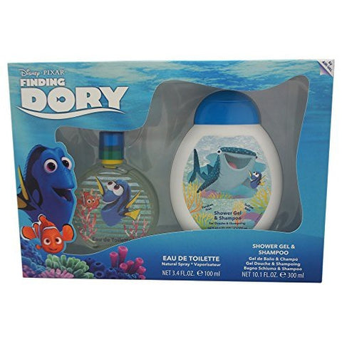 Finding Dory Gift Set by Air Val International - Luxury Perfumes Inc. -