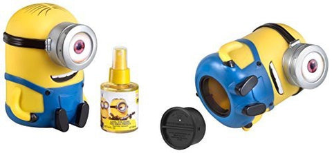 Minions Gift Set by Air Val International - Luxury Perfumes Inc. -
