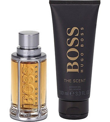 Boss The Scent Gift Set by Hugo Boss