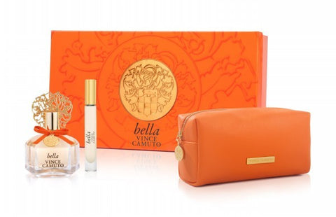 Bella Gift Set by Vince Camuto - Luxury Perfumes Inc. -