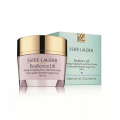 Resilience Lift FirmingSculpting Face and Neck Cream by Estee Lauder - Luxury Perfumes Inc. -