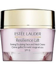 Resilience Lift FirmingSculpting Face and Neck Cream - Dry Skin by Estee Lauder - Luxury Perfumes Inc. -