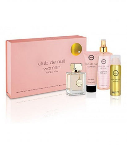 Club de Nuit Gift Set by Armaf