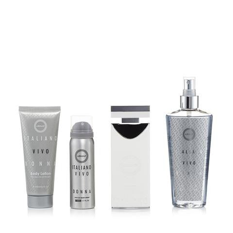 Italiano Vivo Gift Set by Armaf - Luxury Perfumes Inc. -