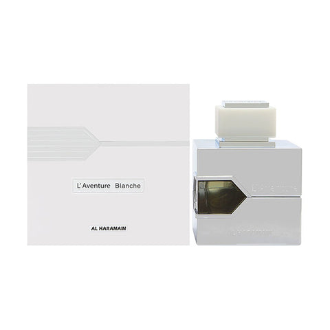 L`Aventure Blanche by Al Haramain - Luxury Perfumes Inc. -