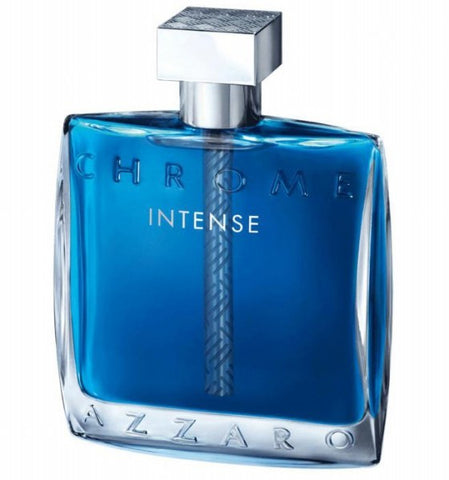 Chrome Intense by Azzaro - Luxury Perfumes Inc. -