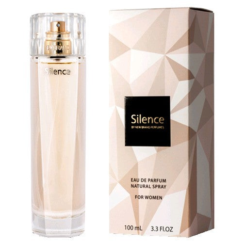 New Brand Silence by New Brand - Luxury Perfumes Inc. -