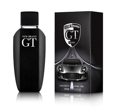 New Brand GT by New Brand - Luxury Perfumes Inc. -