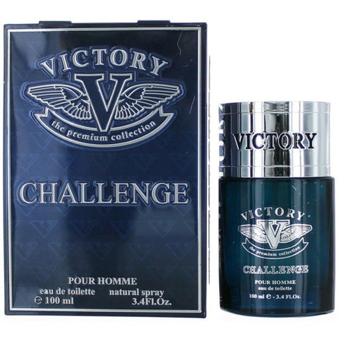Victory Challenge by Etoile Parfums - Luxury Perfumes Inc. -