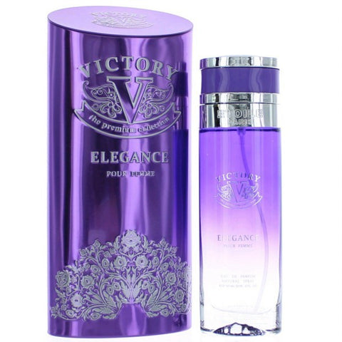Victory Elegance by Etoile Parfums - Luxury Perfumes Inc. -