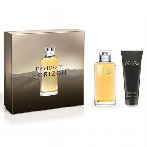 Davidoff Horizon Gift Set by Davidoff - Luxury Perfumes Inc. -