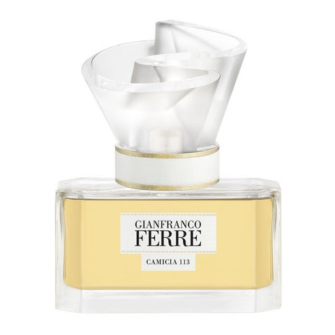 Camicia 113 by Gianfranco Ferre - Luxury Perfumes Inc. -