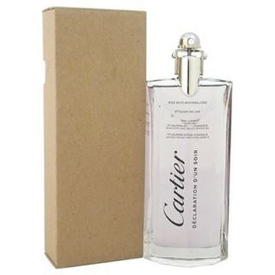 Declaration d'Un Soir by Cartier - Luxury Perfumes Inc. -
