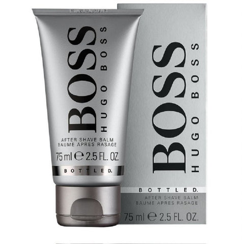 Boss No. 6 After Shave by Hugo Boss - Luxury Perfumes Inc. -