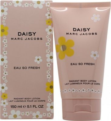 Daisy Eau So Fresh Body Lotion by Marc Jacobs - Luxury Perfumes Inc. -