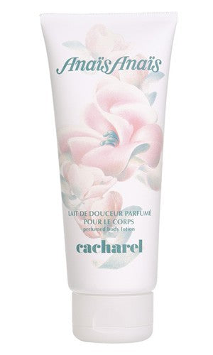 Anais Anais Body Lotion by Cacharel - Luxury Perfumes Inc. -