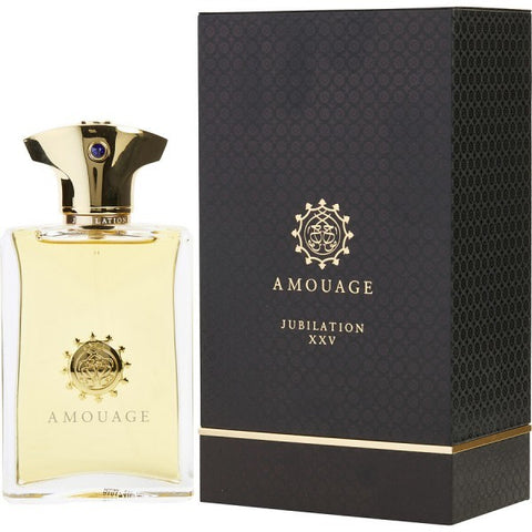 Jubilation Xxv by Amouage - Luxury Perfumes Inc. -