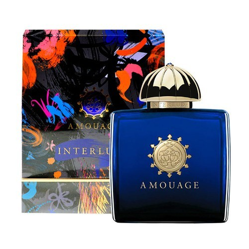 Interlude Woman by Amouage - Luxury Perfumes Inc. -