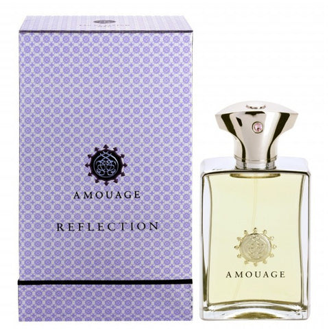 Reflection Man by Amouage - Luxury Perfumes Inc. -