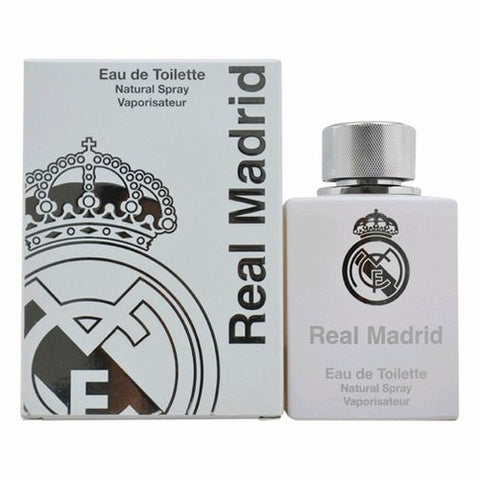 Real Madrid by Air Val International - Luxury Perfumes Inc. -