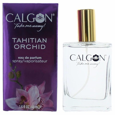 Calgon Tahitian Orchid by Calgon - Luxury Perfumes Inc. -