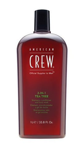 American Crew 3-in-1 by American Crew - local boom123 -