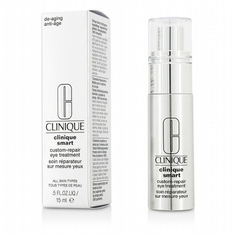 Clinique Smart Custom-Repair Eye Treatment by Clinique - Luxury Perfumes Inc. -