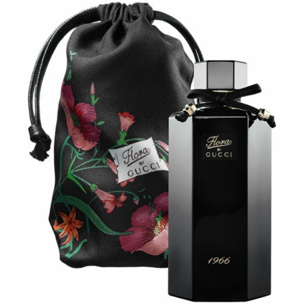 Gucci Flora 1996 by Gucci - Luxury Perfumes Inc. -