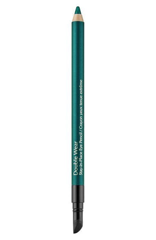 Estee Lauder Double Wear Stay-in-Place Eye Pencil - Emerald Volt by Estee Lauder - Luxury Perfumes Inc. -
