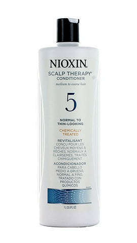 Nioxin System 5 Scalp Therapy Conditioner by Nioxin - Luxury Perfumes Inc. -