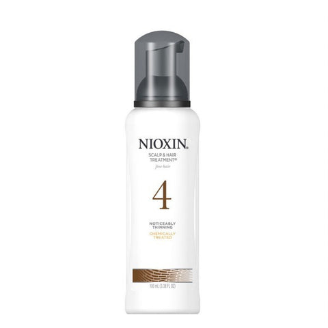 Nioxin System 4 Scalp Treatment by Nioxin - Luxury Perfumes Inc. -