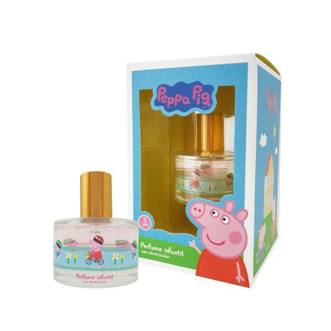 Peppa Pig by Air Val International