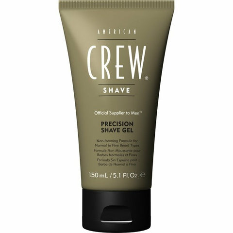 American Crew Precision Shave Gel by American Crew - Luxury Perfumes Inc. -