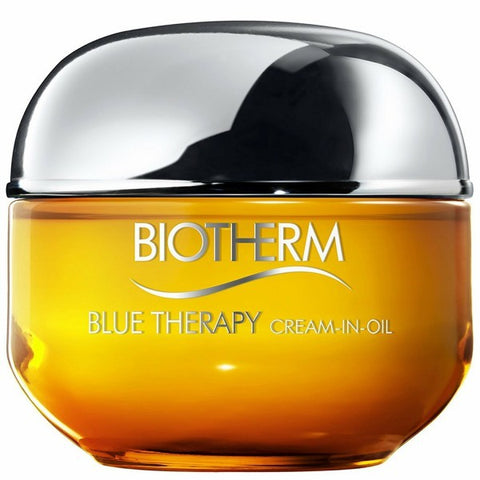 Biotherm Blue Therapy Cream-in-oil by Biotherm - Luxury Perfumes Inc. -