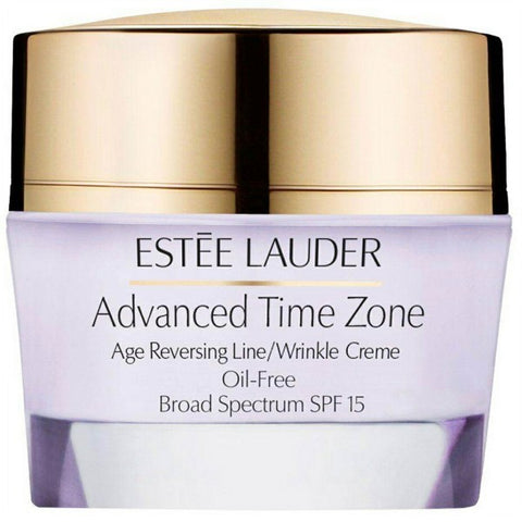 Advanced Time Zone Age Reversing Creme by Estee Lauder - Luxury Perfumes Inc. -