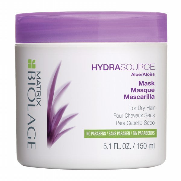 Biolage Hydrasource Mask by Matrix - Luxury Perfumes Inc. -