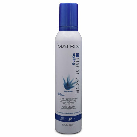 Biolage Styling Hydra Foaming Styler by Matrix - Luxury Perfumes Inc. -