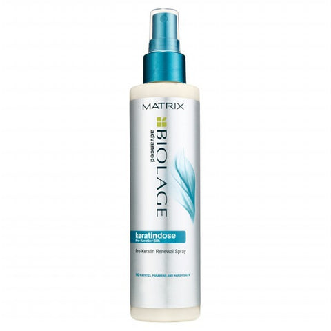 Keratindose Pro-Keratin Renewal Spray by Matrix