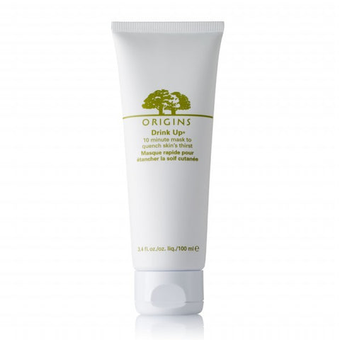 Drink Up 10 Minute Mask to Quench Skin's Thirst by Origins