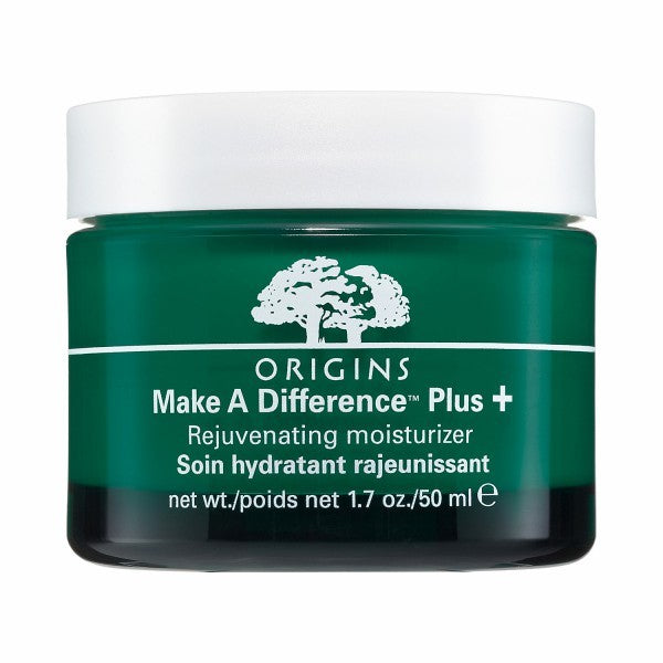 Origins Make A Difference Plus Rejuvenating Moisturizer by Origins - Luxury Perfumes Inc. -
