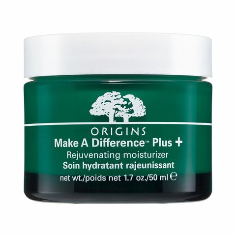 Origins Make A Difference Plus Rejuvenating Moisturizer by Origins