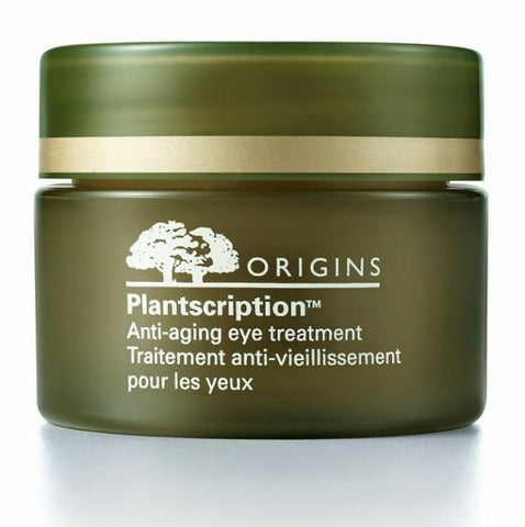 Origins Plantscription Anti-aging Eye Treatment by Origins