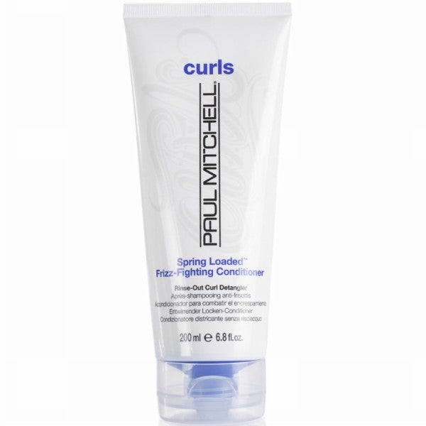 Spring Loaded Frizz Fighting Conditioner by Paul Mitchell - Luxury Perfumes Inc. -
