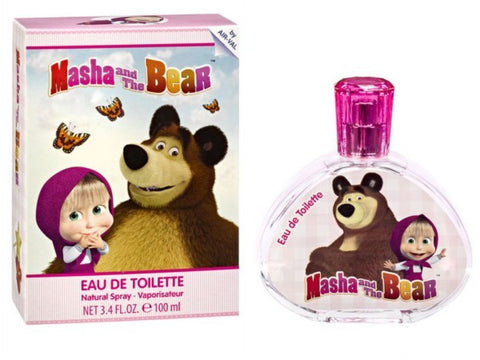 Masha and The Bear by Air Val International